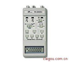 L0045105掌上型频率计厂家