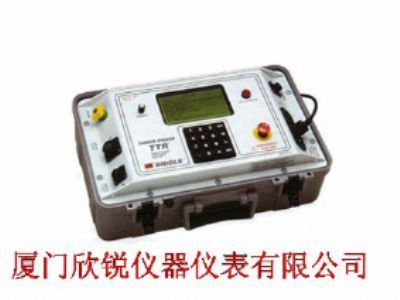 美国Megger/AVO变压器三相变比测试仪BIDDLE TTR