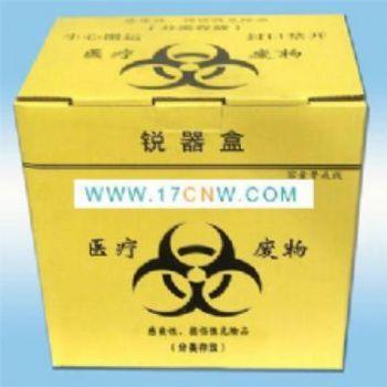 RICH 医疗废物锐器盒