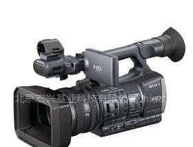 索尼摄像机HDR-AX2000E