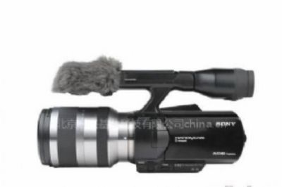 索尼摄像机NEX-VG30E