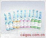 2,3,5,4'-四羟基二苯乙烯-2-O-β-D-葡萄糖苷