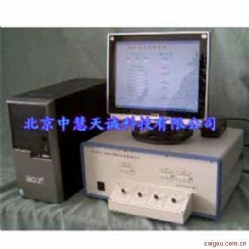 场效应管综合参数测试仪型号:NIB-3000