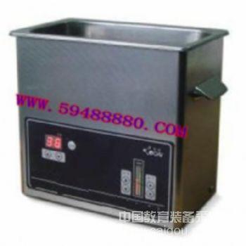 超声波清洗器 (6L) 型号:YZH/UC-6DS