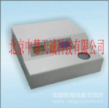 X荧光测硫仪 型号:SPY/WISDOM-1800
