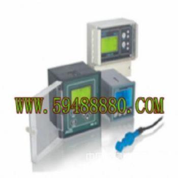 感应式电导率分析仪 德国 型号:CLQE33/E53