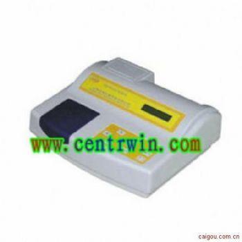 细菌浊度计/浊度仪 型号:SX-RWGZ-2-XJ