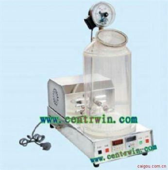 电子数显温度计时真空密封检验台 型号:SX-HXXG-27