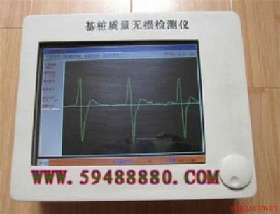 多功能超声波检测仪 型号:WFZX-10S