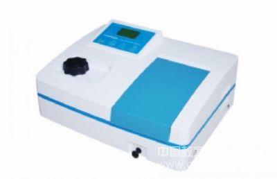 美谱达V-1100D 可见分光光度计价格报价