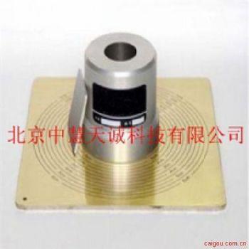 乳化沥青稠度试验器 型号:CJDZ-YD-0751