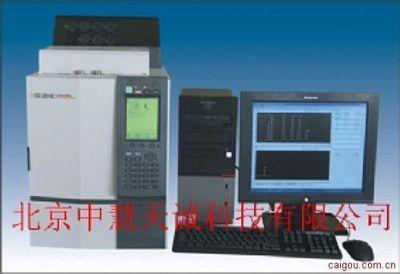 气相色谱分析系统 型号:HMGC-2014D