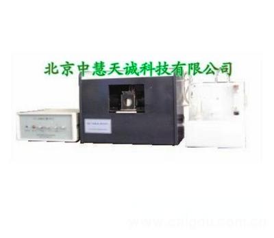碳酸盐含量自动分析仪 型号:MXJCSC-1