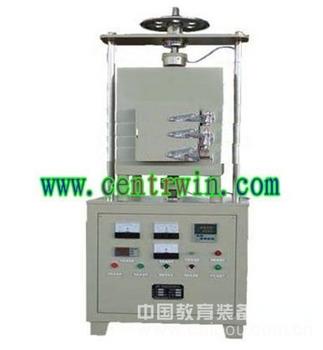 炭素电阻率测试仪/多功能电阻率测定仪/石墨电阻率测定仪(高温) 型号:HYTGDT-