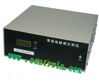 硅酸根分析仪 型号:BJY-ND2106B