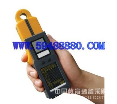 钳型单相电能表现场校验仪 型号:JCV1/DJ-1