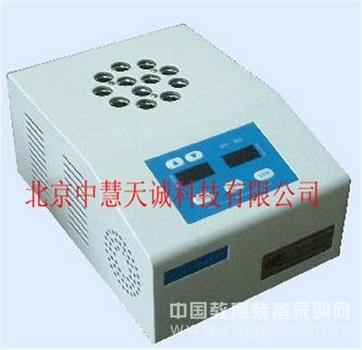 智能COD消解器(12孔) 型号:HJD/5B-1