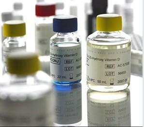 大鼠8-异构前列腺素(8- Isoprostane)ELISA试剂盒