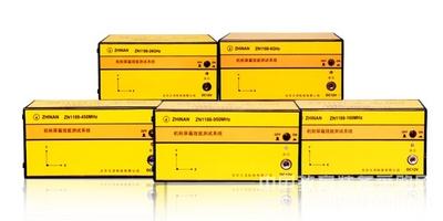 机柜屏蔽效能测试系统   型号:HA-ZN1188