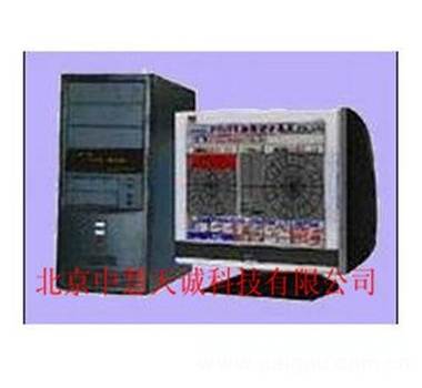 石油产品硫含量测定仪 七套( 燃灯法) 型号:FCJH-119
