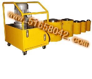 超高压电动分离式千斤顶/电动液压千斤顶/液压千斤顶 型号:RM-QF100