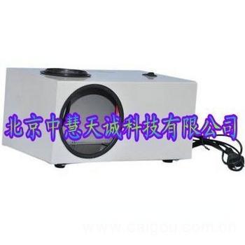 大气粉尘观察器 型号:JYH28033
