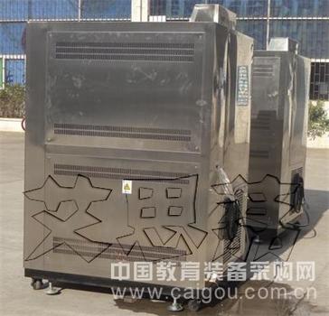 两箱提篮式温度冲击试验箱 说明书 规格