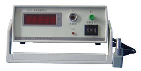弱磁智能测定仪/残磁测量仪型号:SY-CJZ-3