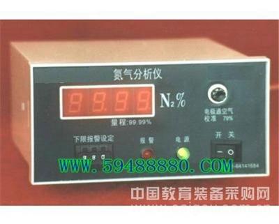 氮气分析仪/台式氮气检测仪 型号:XCSKY-22N