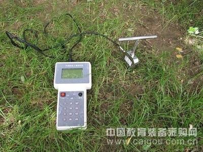 土壤硬度计 便携式硬度仪 亚欧硬度计