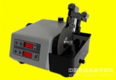 低速A精密切割机-数码千分尺电脑控制 精密切割机