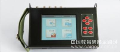 发动机分析仪/发动机检测仪 型号:HAD-CX95