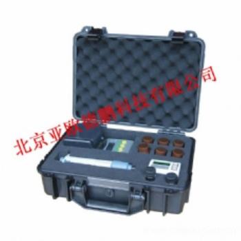 硫酸盐测定仪/水中硫酸盐检测仪