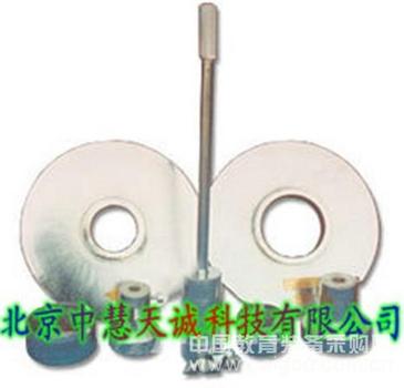 环刀法土壤容重测定仪 特价 型号:YDRZ-4L