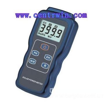 太阳能功率计 型号:DNTSM-206