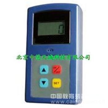 一氧化碳测定器 型号:CTH1000