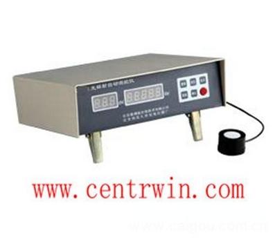 辐射自动测控仪 型号:BDGCK-1