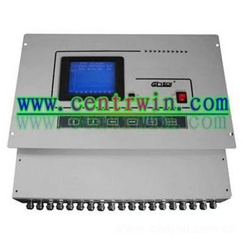 在线气体检漏仪/氢气检漏仪/气体定量检漏仪(主机) 型号:HGL3/LF1500