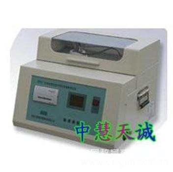 全自动绝缘油介损测试仪 型号:HJ-TJDC-2