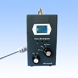 手提式乙烯检测仪/手提式乙烯测定仪  型号:HRX-HK30-C2H4