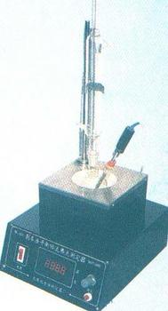 发动机冷却液沸点测定仪/发动机冷却液沸点检测仪