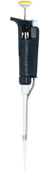 单道手动吉尔森移液器  型号: F123602