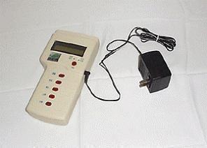 便携式水质分析仪/多参数水质检测仪/(电极检测仪六参数) 型号:FJ-DY-3S