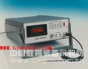 数字特斯拉计/高斯计/特斯拉计/磁场检测仪/磁场测定仪  型号:HASG-42