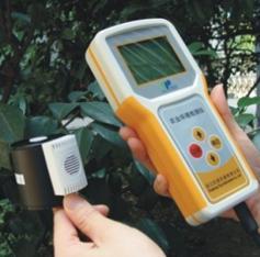 温度照度记录仪/温度照度仪  型号;HAD-TPJ-22