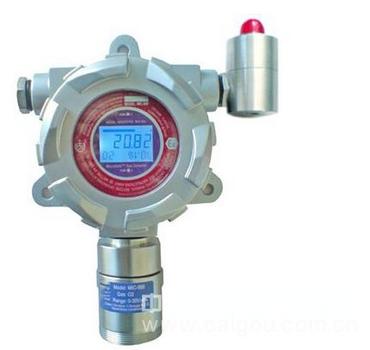 MIC-500-C3H3N流通式丙烯腈检测报警仪