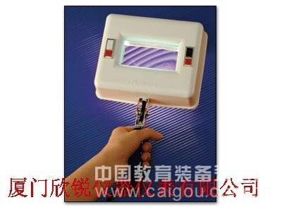 带三倍放大镜的Q系列紫外线灯Q-22SNF