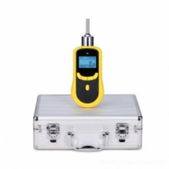 分辨率0.01ppm便携式二氧化氯报警器/泵吸式二氧化氯检测仪