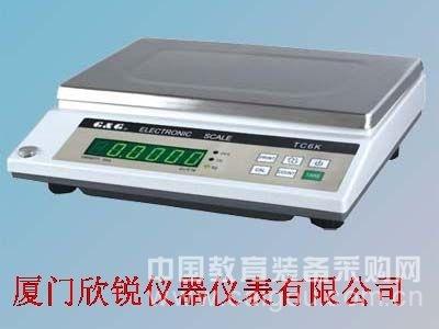 电子天平TC20K