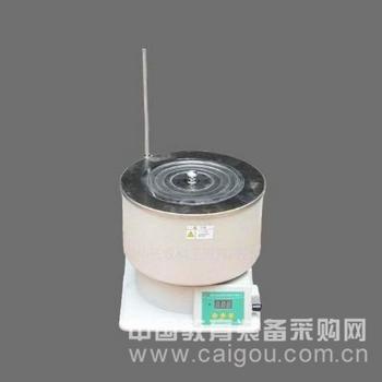 集热式恒温磁力搅拌浴   型号;HA-HWCL-5